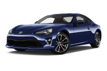 Mandataire TOYOTA GT86